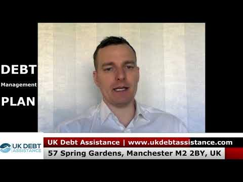Debt Management Plan UK