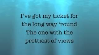 "Anna Kendrick - Cups (Pitch Perfect's ""When I'm Gone"") Lyrics"