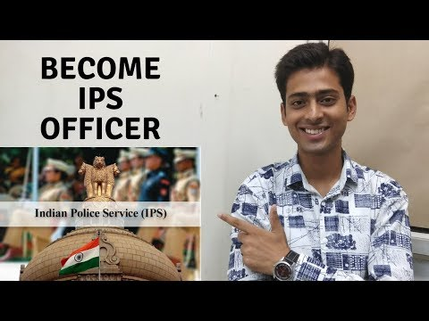 Become IPS in 1 STEP in India After 12th | # 29 | CREATE YOUR IDENTITY