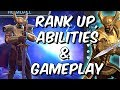 The True Strike King - Heimdall Rank Up, Abilities & Gameplay mp3