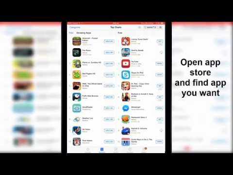 How to install and use Linkstore [ ios 7 & ios 8 ]