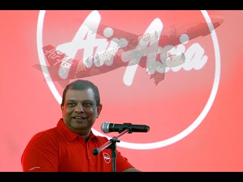 AirAsia faces corruption, illegal licensing allegations in India
