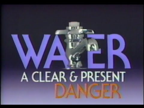 Water: A Clear and Present Danger - ABC News