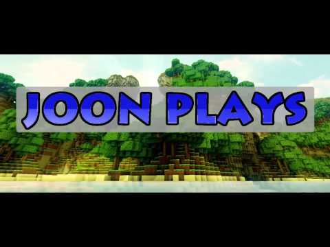 My New Minecraft Intro