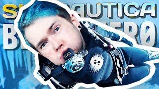EVERYTHING IS FROZEN! | Subnautica Below Zero