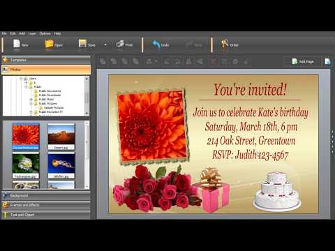 How to remove watermark in Photo Collage Maker part 1