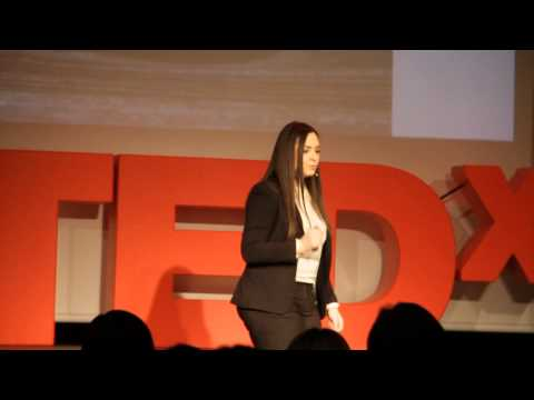 The Art of Negotiation | Maria Ploumaki | TEDxYouth@Zurich
