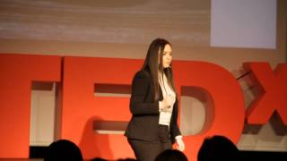 The Art of Negotiation   Maria Ploumaki   TEDxYouth@Zurich