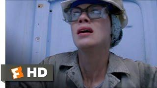 North Country (4/10) Movie CLIP - Port-O-Potty (2005) HD