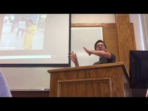 Speech 1: How do we Develop a Sense of Humor?