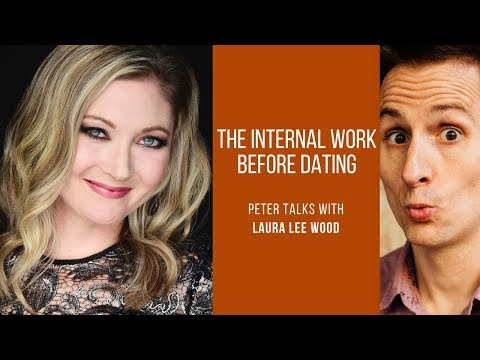 The Internal Work Before Dating (Talking Love show)