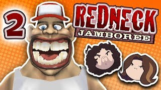 Redneck Jamboree: The Most Fun To Be Had - PART 2 - Game Grumps VS