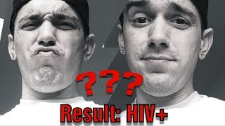 I M Hiv Positive Finding Out Status Live Recorded Live In Clinic