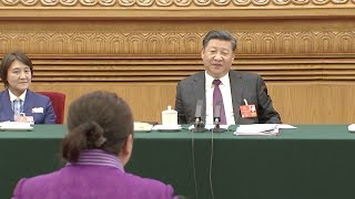 Xi Jinping: I look forward to visiting your village in the future