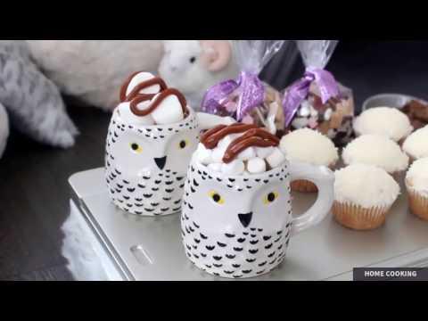 How to make Winter Wonderland Sleepover Recipes,good winter birthday party ideas,sleepover recipes