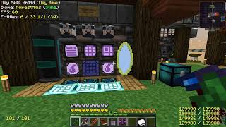 AbyssalCraft Tutorial For Project Ozone 3 Quest - PakVim net HD