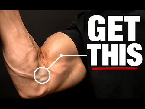 How to Eat for More Vascularity (VEIN GAINS!)