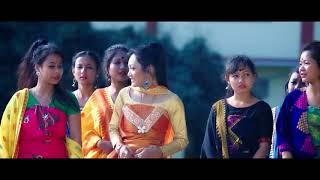 New Bodoland Hero song 2018