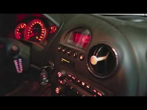 Pontiac Grand Prix GXP - My LS4 lifters are quiet