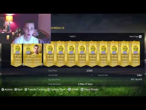 Great Money Making Method FIFA 15 | Proof Of Making 2 Million Coins a Day