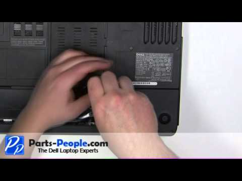 Dell Inspiron 6400/E1505 | Optical Drive Replacement | How-To-Tutorial