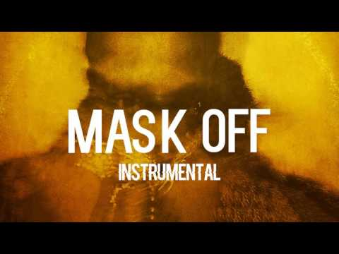 Future - Mask Off (Instrumental)