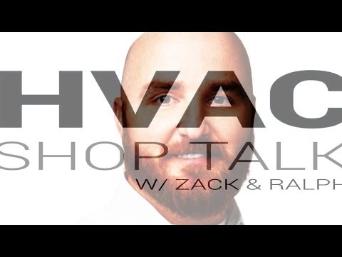 HVAC Business Strategy with Tersh Blissett   HVAC Shop Talk Podcast