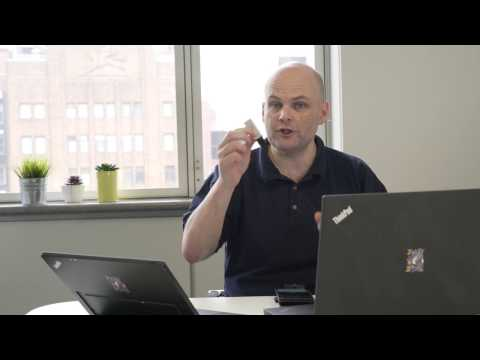 Tech Tip: How to set a password on a USB stick