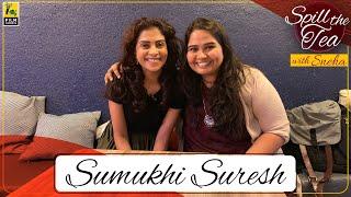 Comedian Sumukhi Suresh Interview | Spill The Tea | Sneha Menon Desai | Film Companion