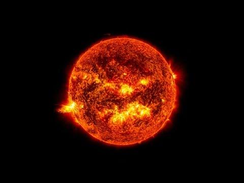 China successfully made artificial sun, temperature 50 million degrees