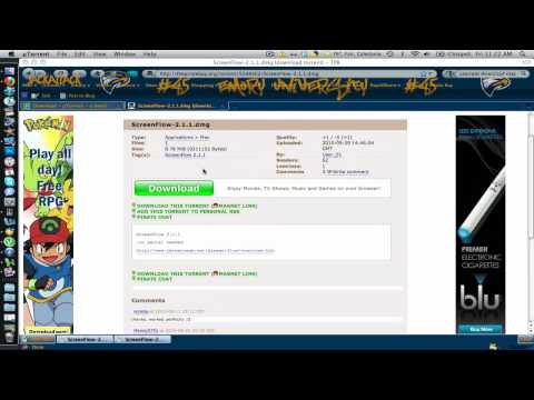 Tutorial: How to Use Utorrent for Mac