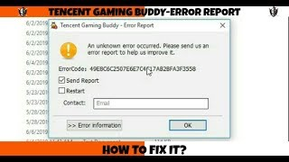 How To Copy Obb And Apk To Tencent Gaming Buddy Without Changing To