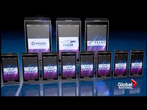 Urgent action is needed to fix Canada's broken cell phone market