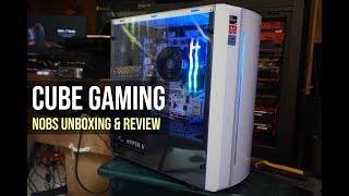 44+ Cube Gaming Mixi Atx Terupdate