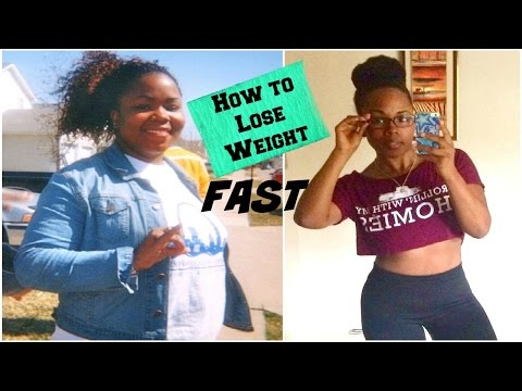 How to Lose Weight FAST in 2016 || 9 HEALTHY Fitness Tips & Tricks