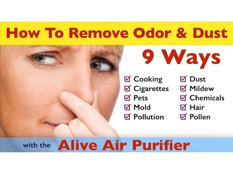 Best Dust Air Purifiers - A Review of Best Technologies & Brands