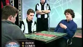 Pro Tour Barcelona 2001 Final - Kai Budde vs Alan Comer