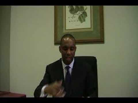 Tax Sale Foreclosure in Baltimore. Part 1 of 2