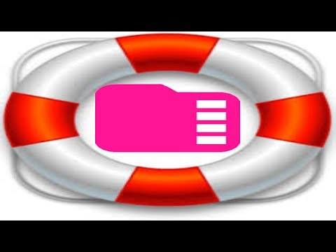 How to recover deleted photos from SD card free