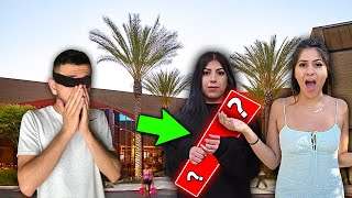 SHE SURPRISED ME WITH THE BEST GIFT OF MY LIFE! *Emotional*
