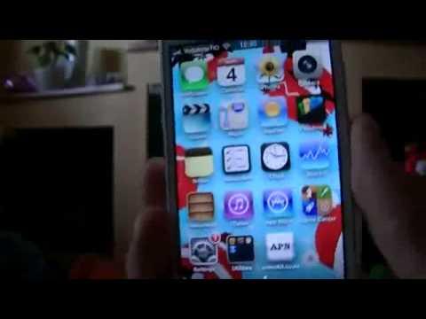 How to Unlock & Activate Any iPhone 5 Sprint Verizon Blocked iOS 6.0.1,6.1.2,6.1.3,6.1.4,7.1,bad esn