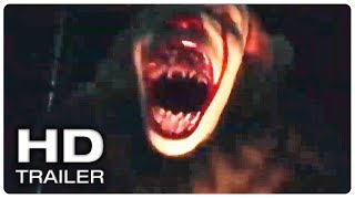IT CHAPTER 2 Pennywise Eats Child Trailer (NEW 2019) Stephen King, Pennywise Horror Movie HD
