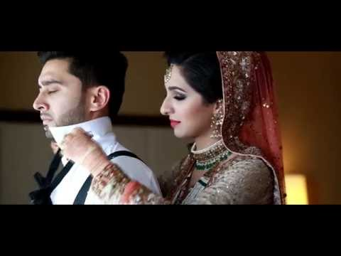 Erum weds Saad  Same Day Edit May 30th- Toronto Pakistani Wedding 2016