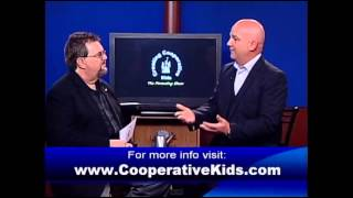 Creating Cooperative Kids Show July 2014   Part 4 - Parent Tips