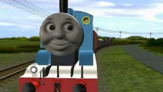 Thomas Trainz Remake - Saving Edward - The Most Popular High Quality