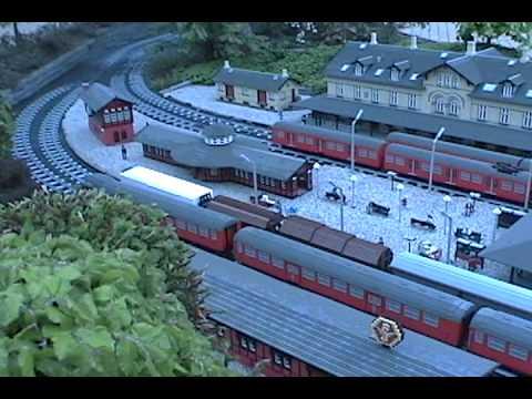 Legoland Billund Denmark 2002