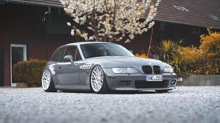 Stanced Bmw Z3 Coupe Music Jinni