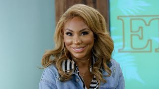 EXCLUSIVE: Tamar Braxton Explains Why