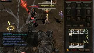 Mu Online Golden/Silver Box System