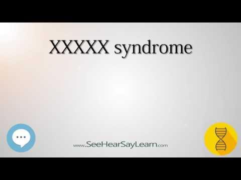 Xxx Mp4 XXXXX Syndrome 🔊 3gp Sex